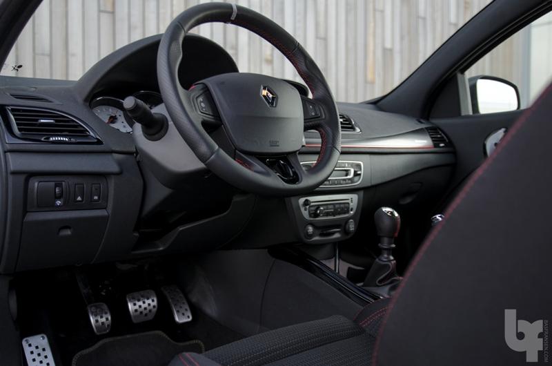 Renault Megane RS pic5