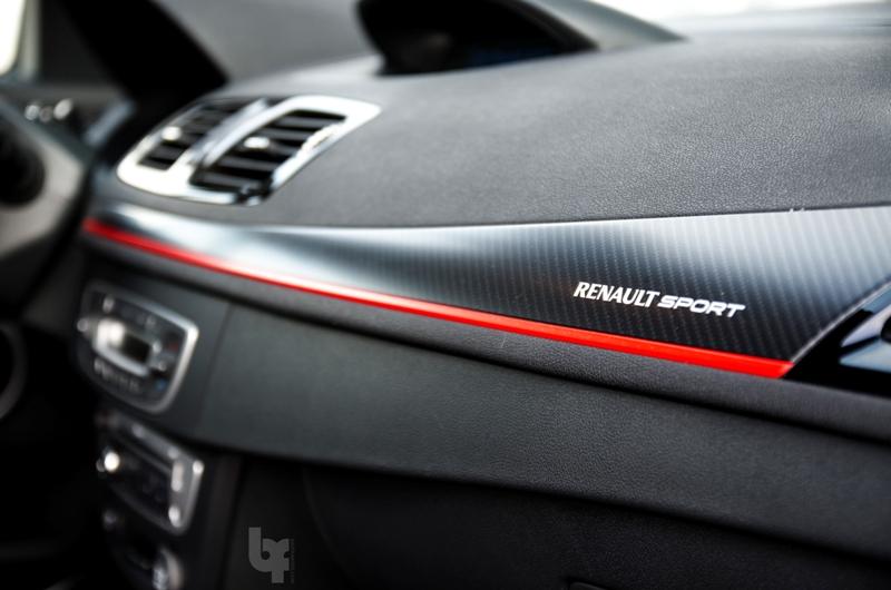 Renault Megane RS pic6