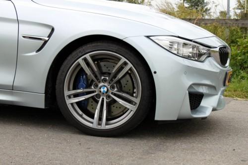 Kun je als goedwillende amateur ook leven met deze BMW M4?