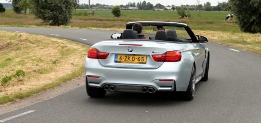 Foto BMW M4