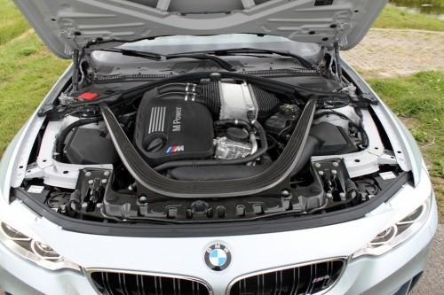 De zescilinder turbo is een geweldenaar. Zo simpel is het.