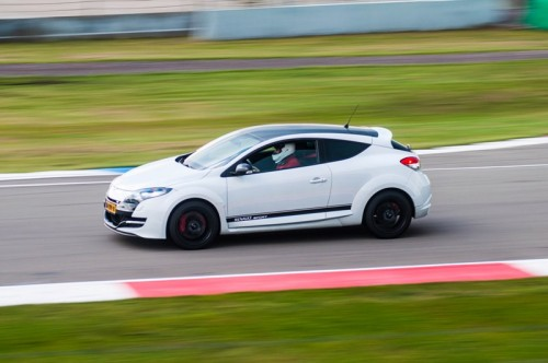 Foto Renault Megane RS 265