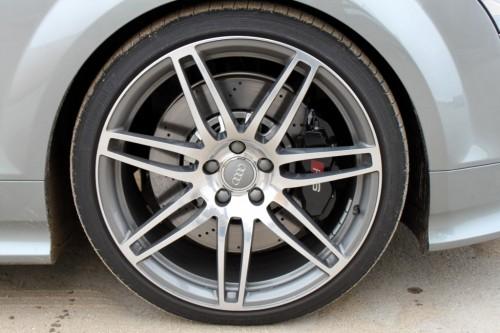 Velgen Audi TT RS