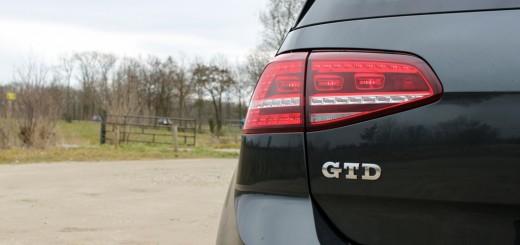 Foto logo GTD