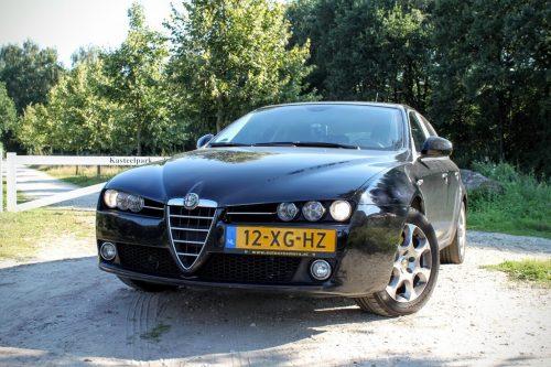 Foto Alfa Romeo 159