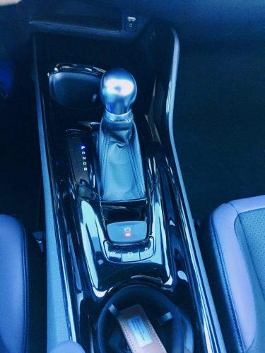 Toyota C-HR automaat