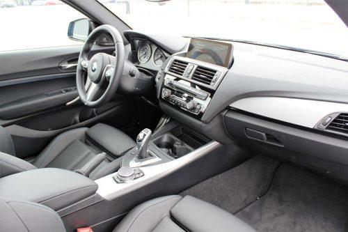Interieur BMW M240i