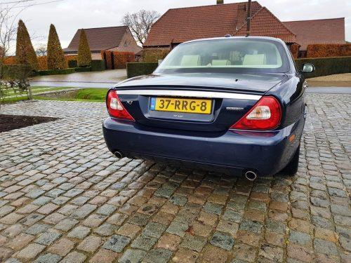 Foto Jaguar XJ