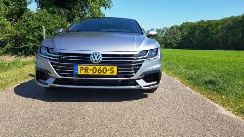 Foto Volkswagen Arteon