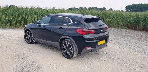 Foto BMW X2
