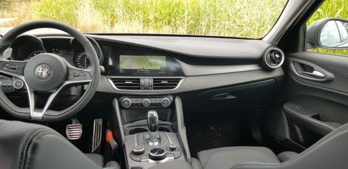 Foto Alfa Romeo Giulia