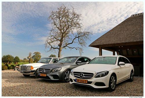 Mercedes-Benz E 200 d