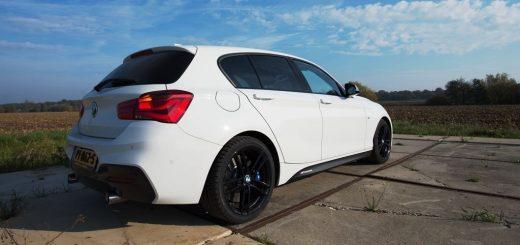 Foto BMW M140i