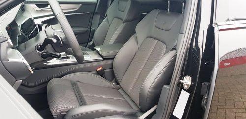 Audi A6 45 TFSI
