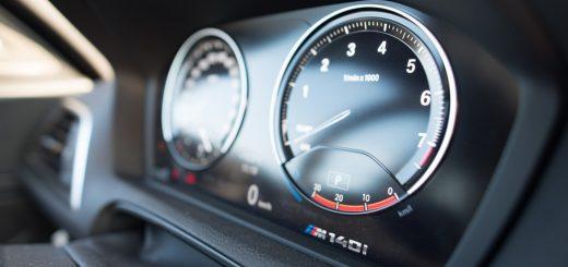 Tellers BMW M140i