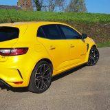 Foto Renault Megane RS
