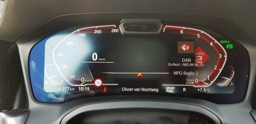Foto tellers BMW 330i