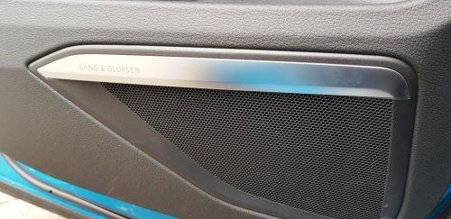 Foto speakers Audi e-Tron