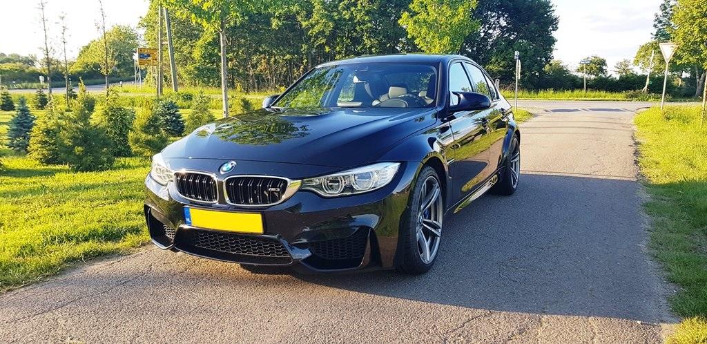 Foto BMW M3