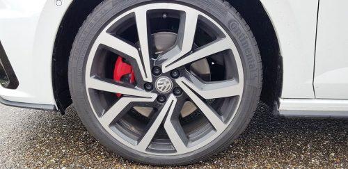 Foto Volkswagen Polo GTI