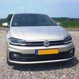 Voorkant Volkswagen Polo