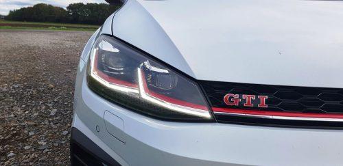 Foto logo GTI