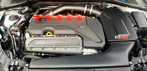 Foto motor Audi RS3