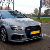 Foto Audi RS3 Autobahn