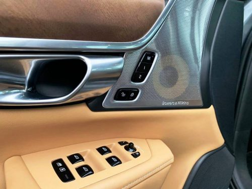 Speakers Volvo V90 D4