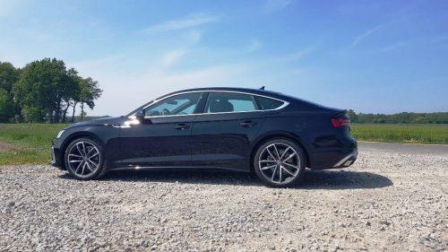 Velgen Audi A5 Sportback