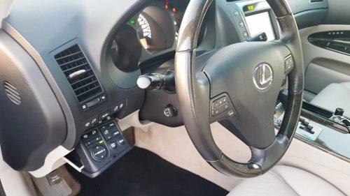 paneel Lexus GS 300