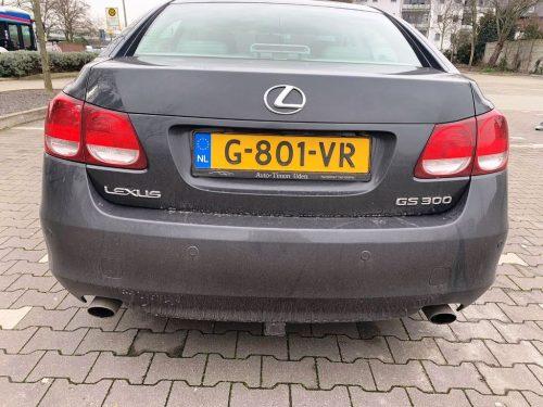 Foto logo Lexus