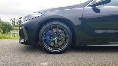 BMW sportremmen
