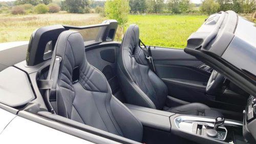 Sportstoelen BMW Z4 M40i