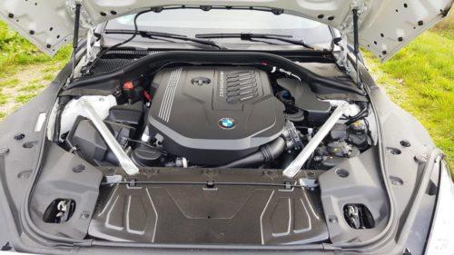 B58 motor