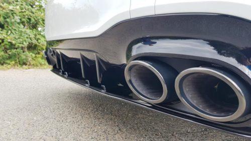 Mercedes-Benz AMG A45 S