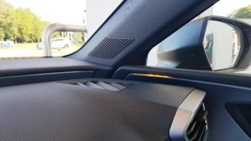 Interieurverlichting SEAT Leon
