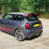 Mini John Cooper Works GP achterkant