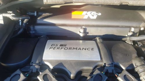 1.6 THP motor DS3 Performance