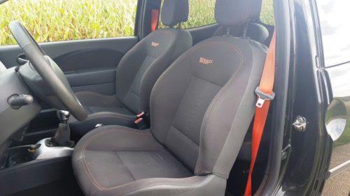 Sportstoelen Renault Twingo RS