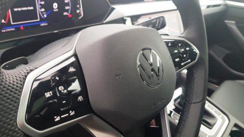 Stuurwiel Volkswagen Arteon Shooting Brake