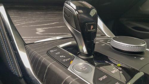 ZF8 versnellingsbak