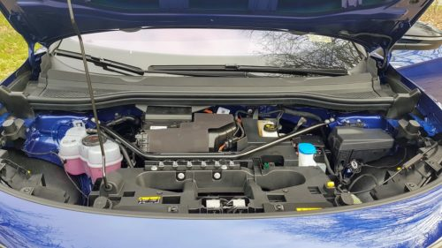 77kWh motor Volkswagen ID.4
